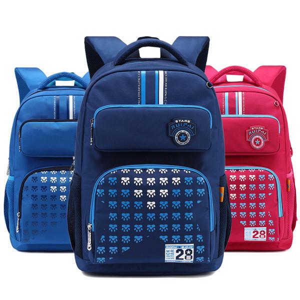 Children School Bag Girls Kids Satchel Primary school backpack Orthopedic Backpack schoolbag kids Mochila Infantil