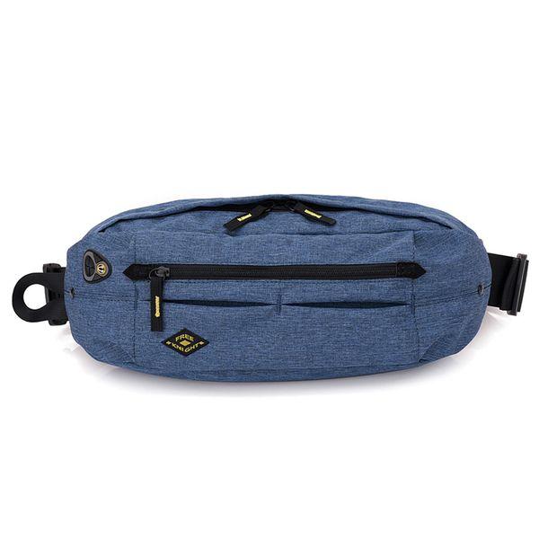 b8c14b86c3d5 LJL Free Knight 2L Waist Bag Lightweight Waterproof Traveling Hiking  Running Bags Waist Bag Shoulder Pack Bags Outdoor Activit Small Bags Best  Hiking ...