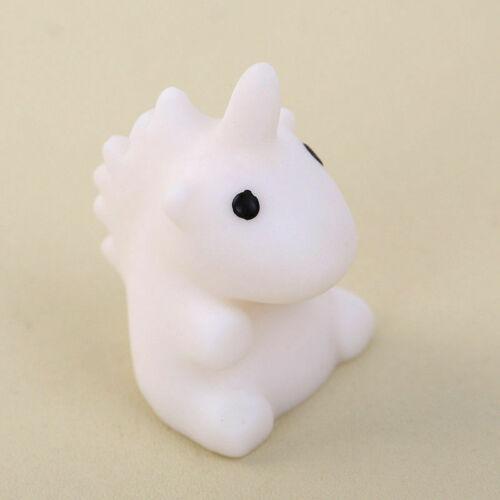 Hot Fidget Licorne Squishy Rising Lent Cartoon Toy squeeze Objets de collection cadeau 1PC 2B10