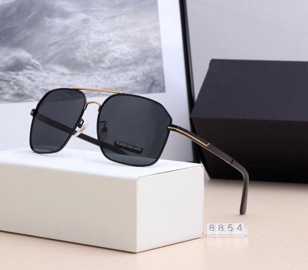 b8f9c4e100ad2 8854 Frete grátis-Brand designer óculos de sol das mulheres dos homens de