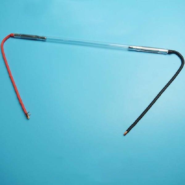 IPL SHR Elight lazer xenon flaş lambası güzellik makinesi güzellik makinesi için yüksek kaliteli flaş lambası 7x60x125mm