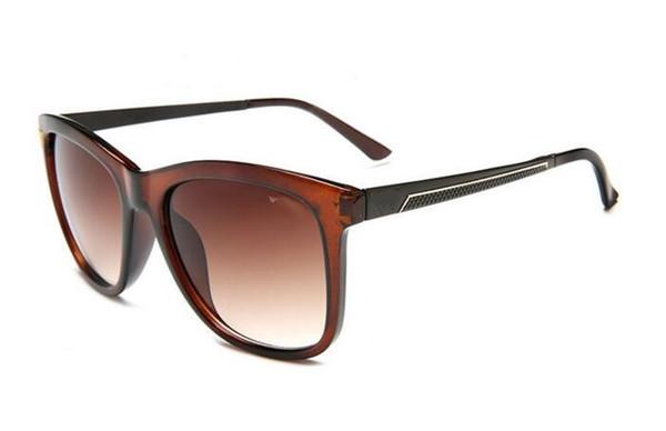 brand designer eyeglass luxury famous mens sunglasses fashion vintage 643 sunglasses