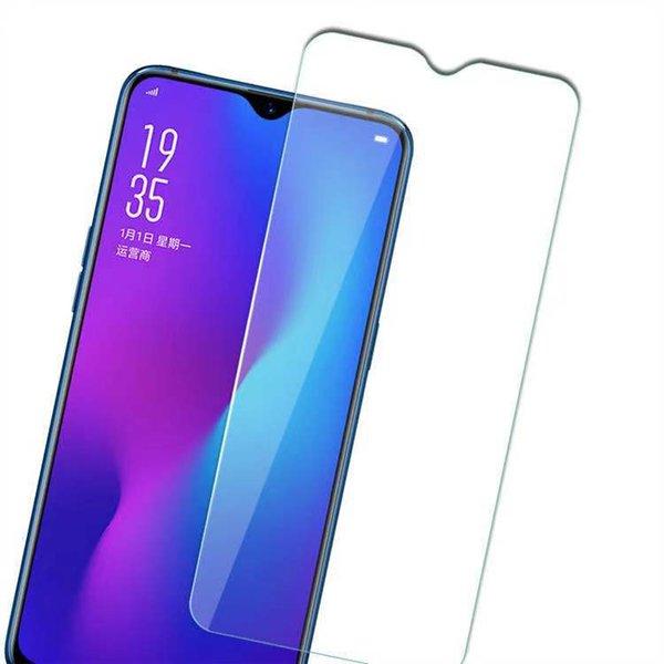 9H Premium 2.5D Tempered Glass Screen Protector FOR SAMSUNG Galaxy A10S A20S A30S A50S A70S A90 5G M10S M30S Not full cover 600PCS/LOT