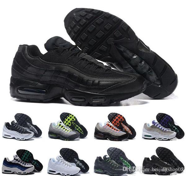 Designer Men Women Running shoes SE OG Grape Neon TT Black Red Triple White Cheap Trainer Sport Sneakers Size 5.5-12