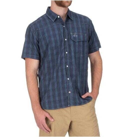 - men's quick dry shirt fishing shirt outdoor hiking upf 50+ cor3 thumbnail