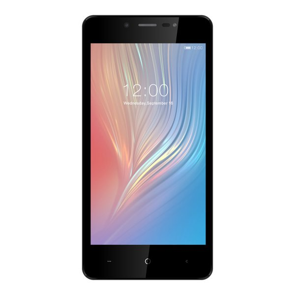 "LEAGOO POWER 2 Mobile Phone Android 8.1 MT6580A Quad Core 5.0""HD IPS 2GB+16GB 3200mAH Dual Cams Rear Fingerprint 3G Cellphone"