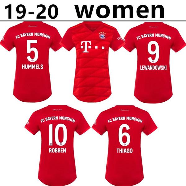 Женский футбольный клуб бавария мюнхен