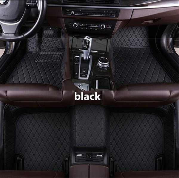 Applicable to Honda Odyssey Sedan 2009-2014 Car Interior Mat Anti-slip mat non-toxic mat