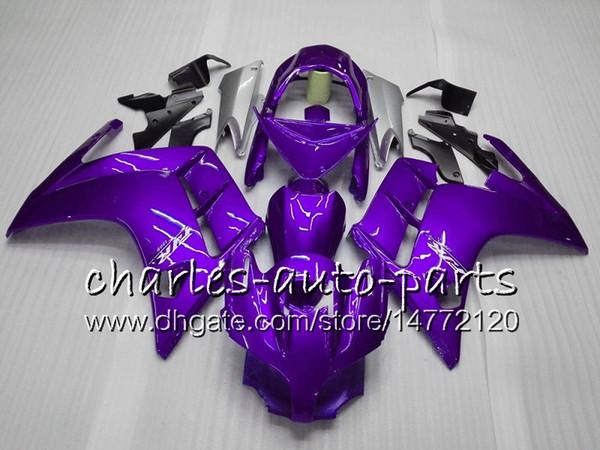 No. 12 Purple