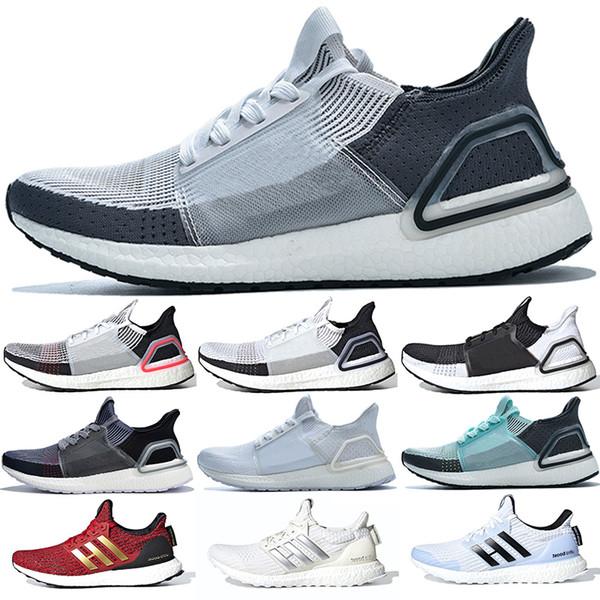 zapatillas adidas ultra boost negra mujer