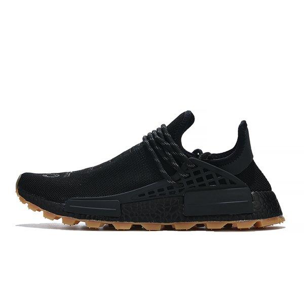 # 3 Black