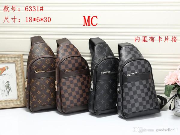 DDVGG 6331 estilos MC nuevo de la manera señoras de bolsos mujeres de los bolsos bolso de mano mochila bolsa solo hombro comercial YHJH