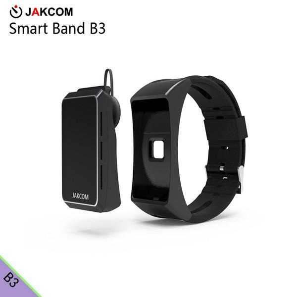 JAKCOM B3 Smart Watch Hot Sale in Smart Watches like oneplus one game cassettes custom gift