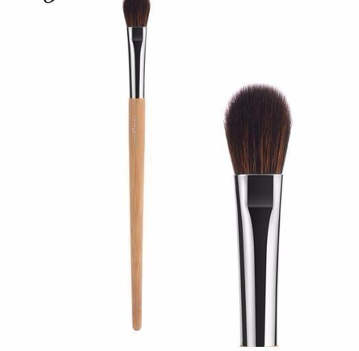 2019 fashion Highlight Contour Makeup Brush Controlled Setting Brush Technique Cosmetics Tools