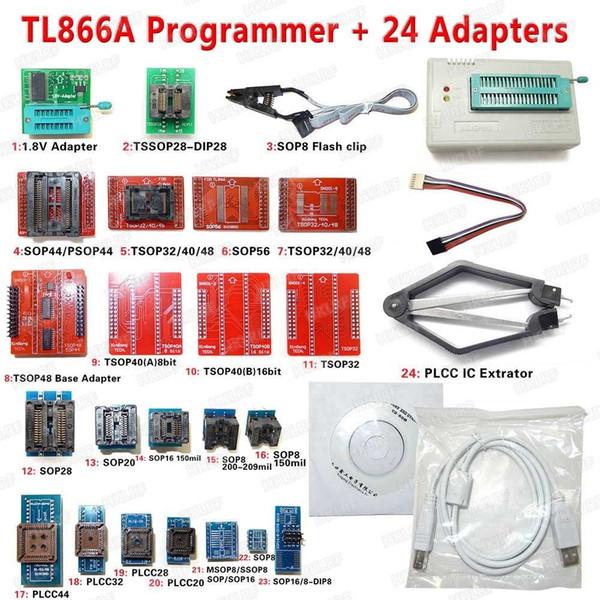 TL866A