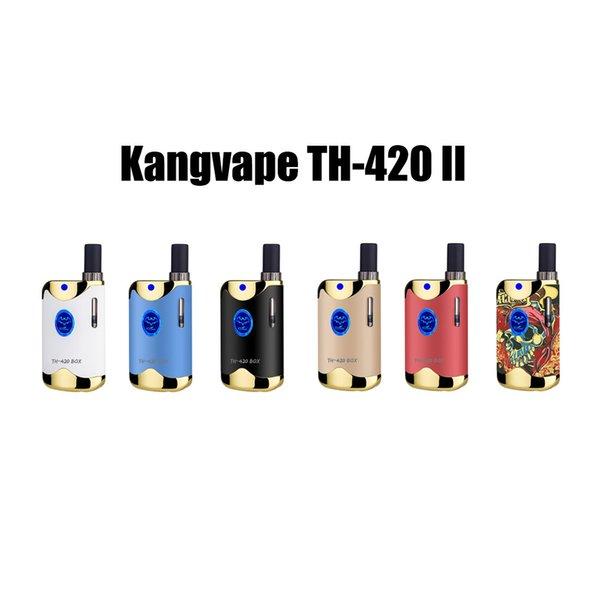 TH-420 II with K1 Cartridge