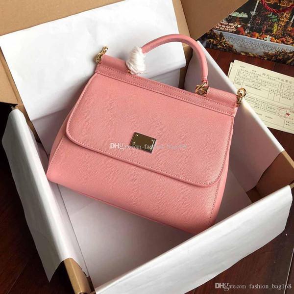 Nuove caldo stilista borse donne Crossbody Tracolla piccole borse di buona qualità Samll Designer Tote pruse Classico Donne Handle Bag