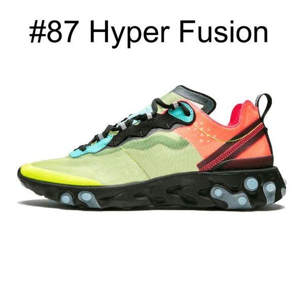 hyper fushia