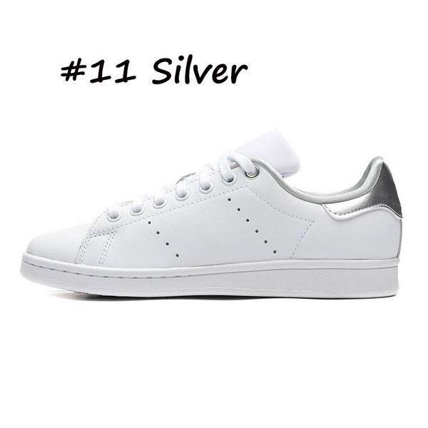 #11 Silver