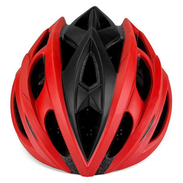 Bike Helmet with Visor Light Cycling Helmet for Men Women Safety Bicycle MTB Mountain Road Bike Helmets Adults 57-61cm