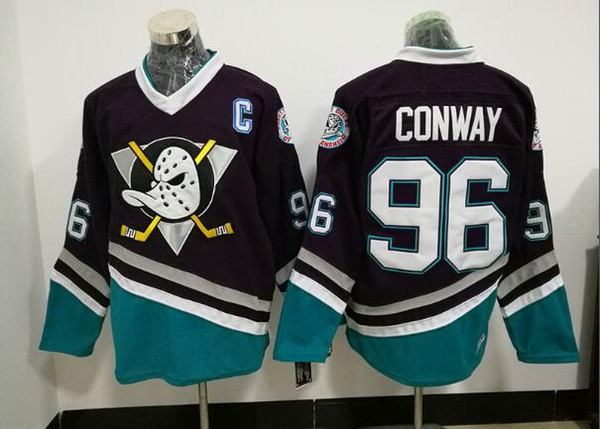# 96 Conway