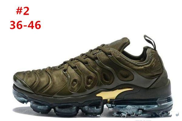 2019 новый цвет плюс TN оливковый бег в металлической мужской дизайнерской обуви мужчины бегут кроссовки женщины роскошные кроссовки US5.5-11
