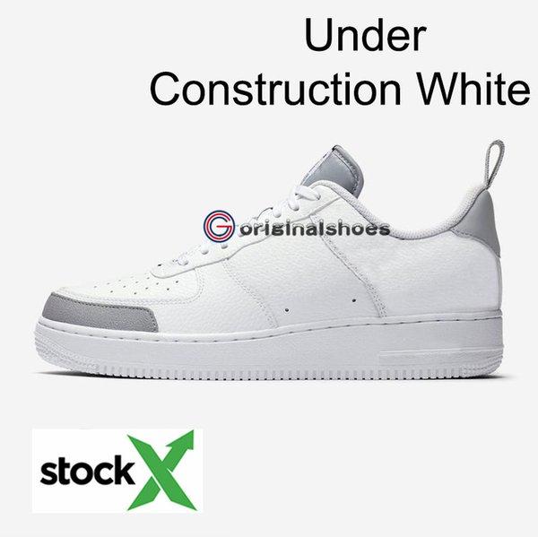 Yapım Aşamasında Beyaz