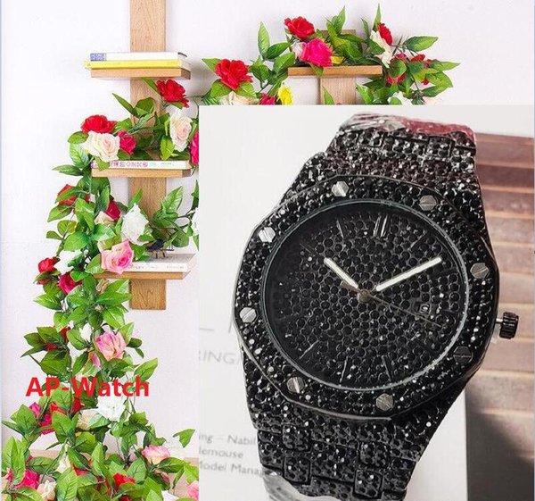 Top brand famous elegant designers ladies dress gold watches diamond Bracelet relogio feminino high quality Rhinestone watch for womens men