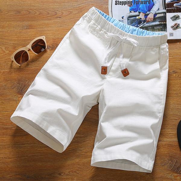 Летние тонкие спортивные шорты мужские летние пять минут быстро сохнут 5 очков пляж сплошной цвет случайные молодежные короткие мужские MC53