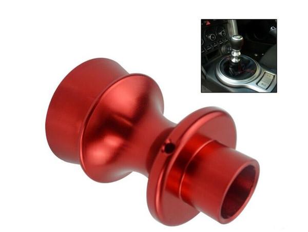 Elevador reverso vermelho do botão do deslocamento da alavanca do fechamento para Subaru BRZ Toyota FT86 GT86