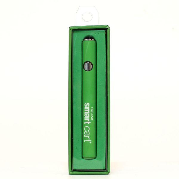 Kit intelligent de stylo de vape de chargeur de batterie de la batterie 380mAh de chargeur intelligent de batterie 380mAh pour la cartouche épaisse d'huile