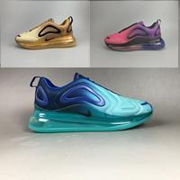 kutu 2019 720 Ayakkabılar Spor Ayakkabılar ilevapormaxKoşu Ayakkabı 72c Eğitmen Gelecek Serisi BETRUE Upmoon Jüpiter Venüs Panda Günlük Ayakkabılar 8
