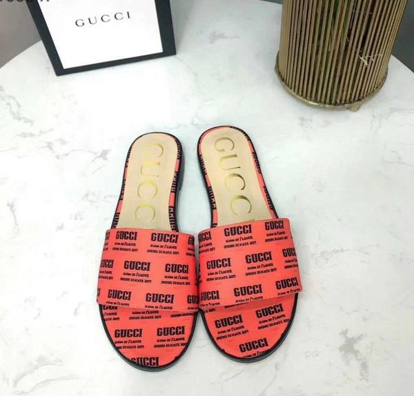 Gran Bretaña venta caliente sandalias de mujer Súper marca de diseño sandalias plana famoso casual de calidad superior n60