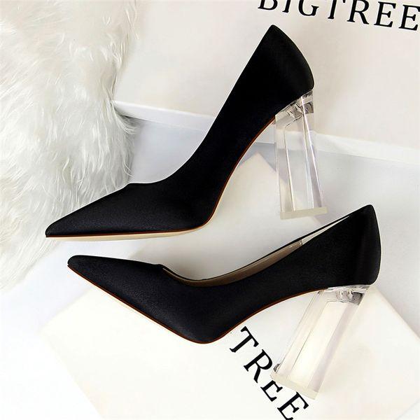 chaussures italiennes femmes designers femmes escarpins talons hauts femmes chaussures pour femmes chaussures de mariage sexy talons hauts talons épais talon transparente