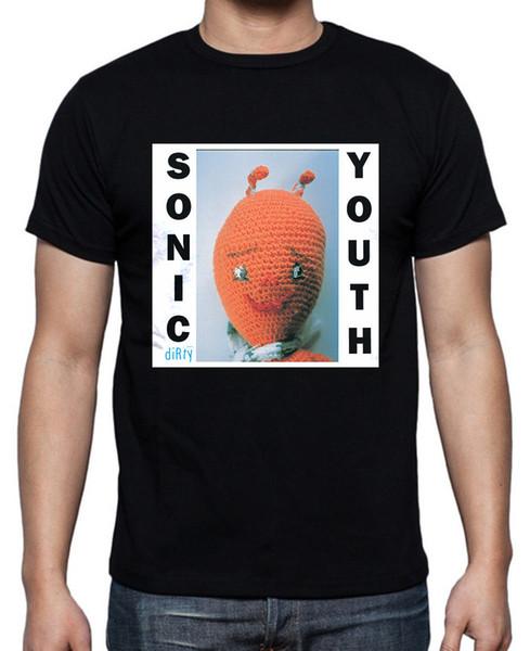 Schmutzige - Jugend Männer schwarzes T-Shirt Größe S-3XL-Spitze T 100% Baumwolle Humor Männer Crewneck T Shirts löst Spitze T Plus Size