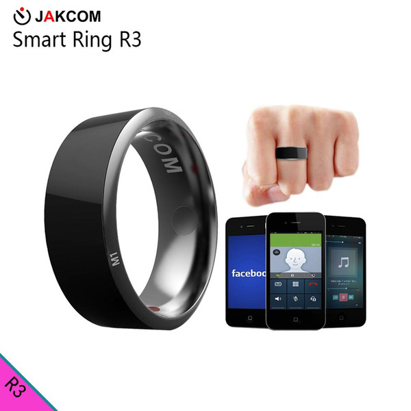 JAKCOM R3 Smart Ring Hot Sale in Smart Devices like dumbell pci usb pigeons
