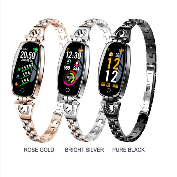 H8 Smart Watch Mix color