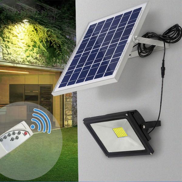 Coin Lumière Mur De Étanche Jardin 58 Projecteur Solaire À Lumineux15 Contrôle Distance Acheter Led Du Extérieur Ménage Lampe 3j5Lq4AR