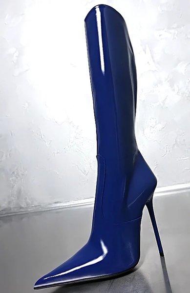 OI0603 Синий
