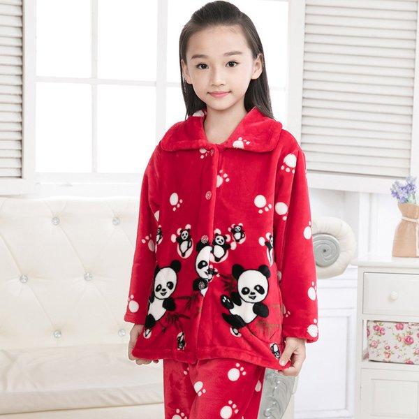 Красная панда пижама