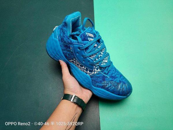 New Nike Harden Vol.4  Harden 4ª baixo Baixo-top basquete combate sapatos de ajuda média dos homens sapatos ao ar livre 4 Harden treinamento