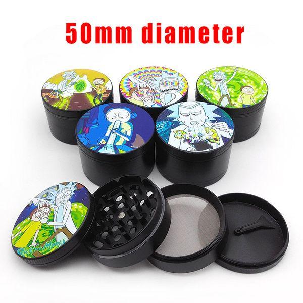 50mm (impresión superior)