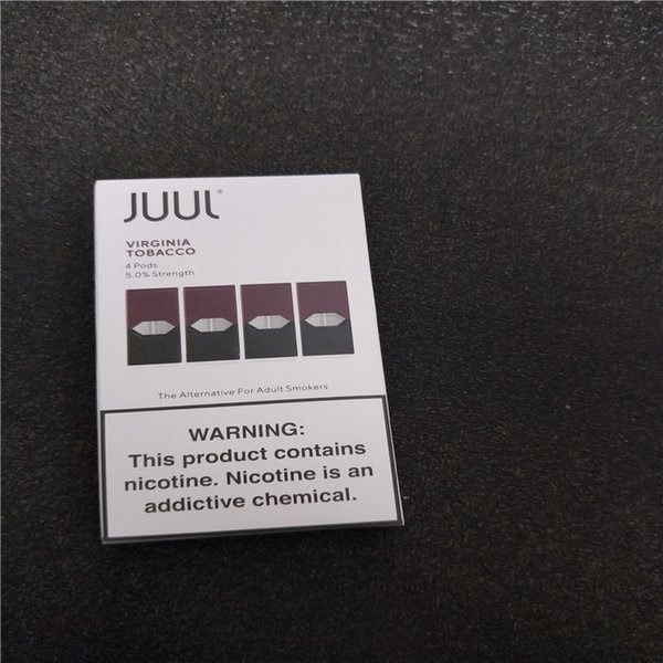 2020 CHEAP Mango Cucumber JUUL Pods 8 Flavors For Juul Pen Device Mango  Mint Fruit Portable Vape Pen Pack Refillable Pod Cartridge Cnc Winding  Machine