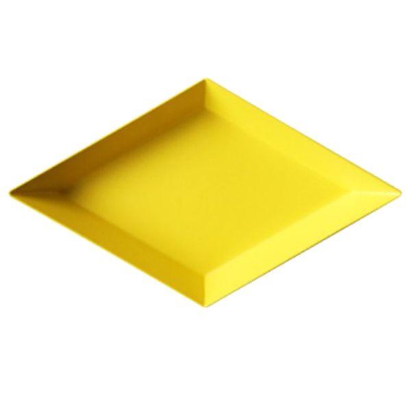 Желтый S