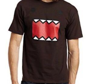 Domo, EXCELLENT CONDITION, Small T-Shirt