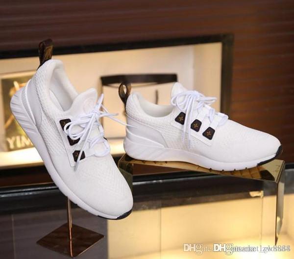 Yeni Kadın AFTERGAME SNEAKER Lüks Tasarımcı Ayakkabı 1A57CK 1A57D0 kadın Sneakers Moda Rahat En Kaliteli Boyutu 35-41