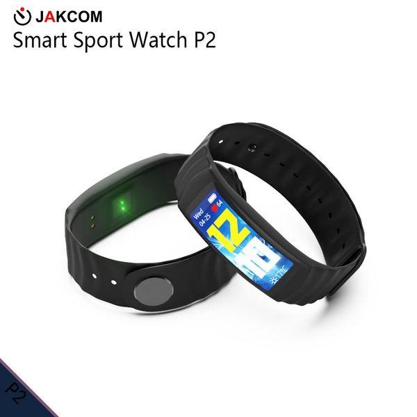 JAKCOM P2 Smart Watch Hot Sale in Smart Watches like triathlon sourvenir art supplies