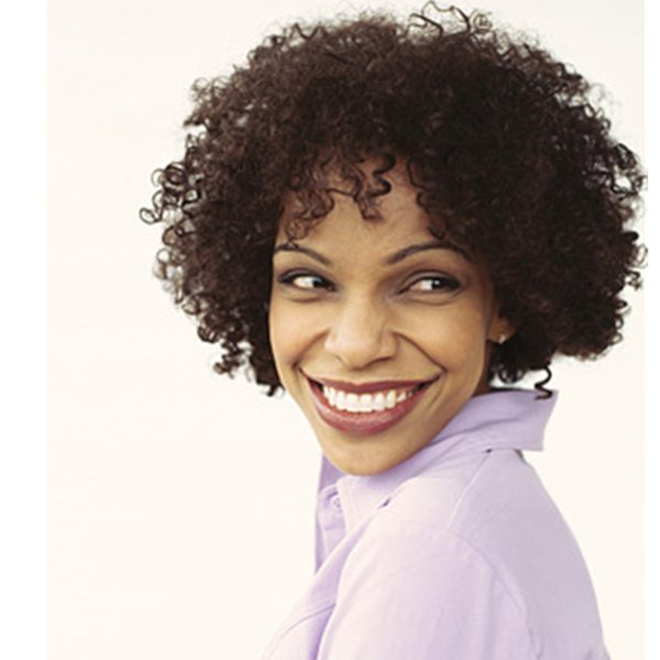Short Cut Kinky Curly Black Hair Wig Brazilian human Hair Full Wigs bob curly None Lace wigs with bangs for black women