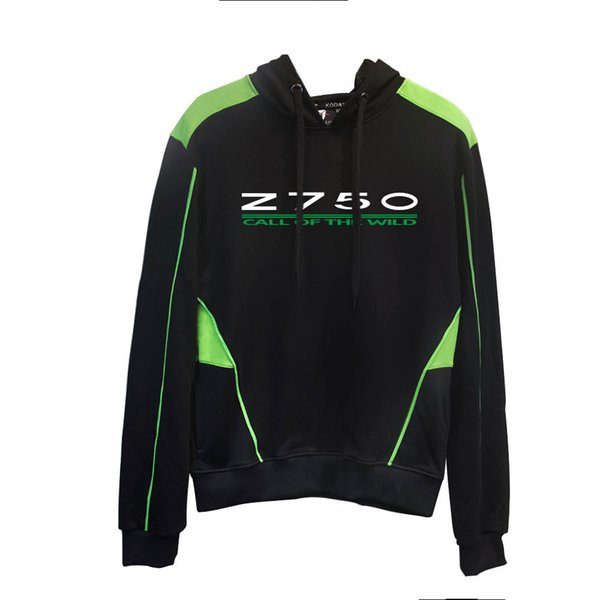 kodaskin men z750 cotton round neck casual printing sweater sweatershirt hoodies