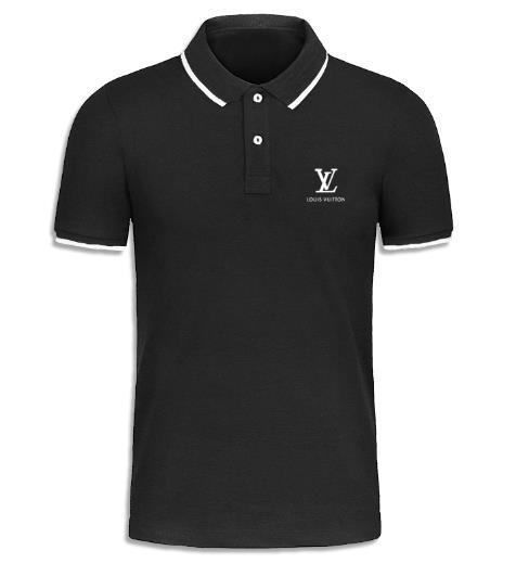 2019 summer designers polo embroidery big horse men's designers T-shirt short-sleeved cotton Ralph casual clothes